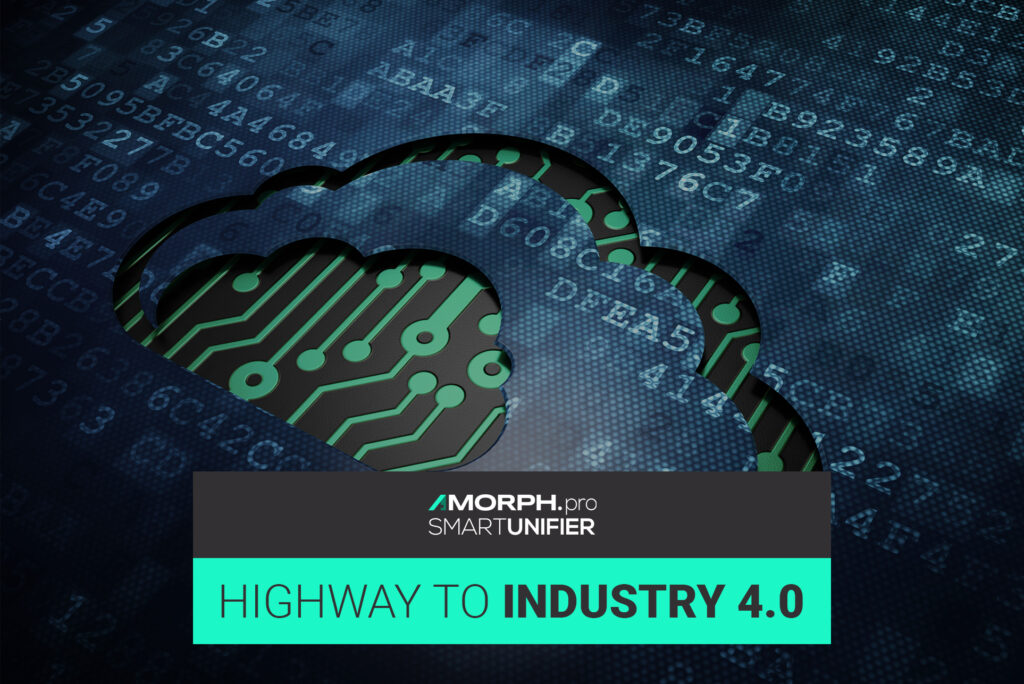 SMARTUNIFIER - A highway to Industry 4.0